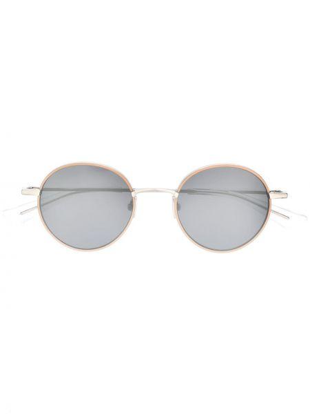 Okulary srebrne Christian Roth