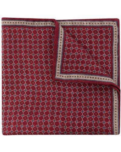 Bawełna bawełna chusteczka przycięte plac Brunello Cucinelli