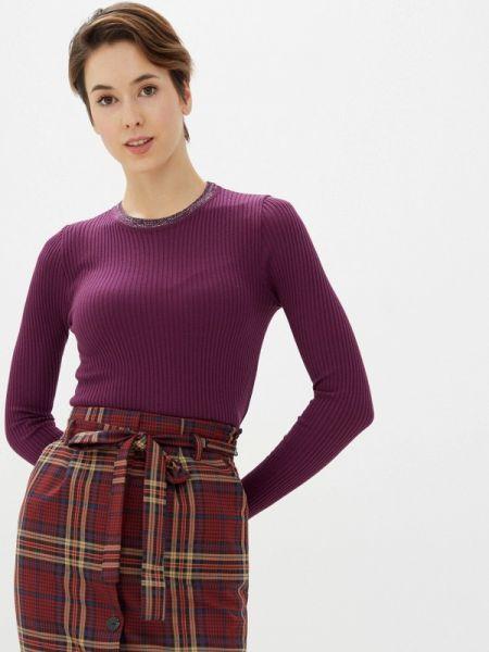 Фиолетовый свитер Sewel