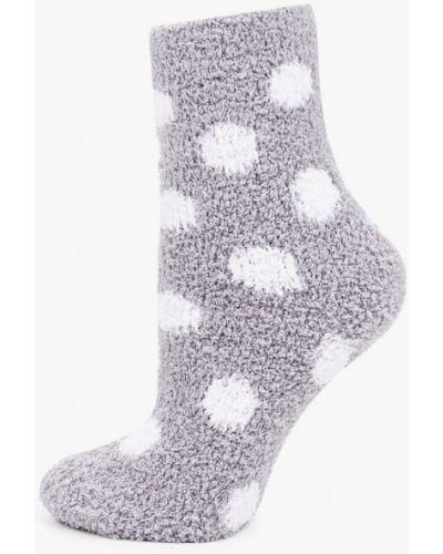 Серые носки Infinity Lingerie