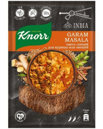 Облегченное масло для бороды Knorr