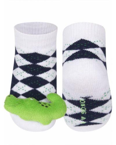 Носки белые Soxo
