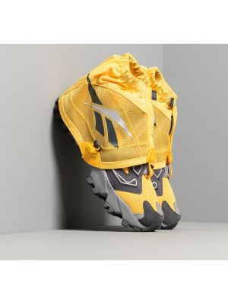 Żółte klasyczne czółenka klasyczne Reebok Classic