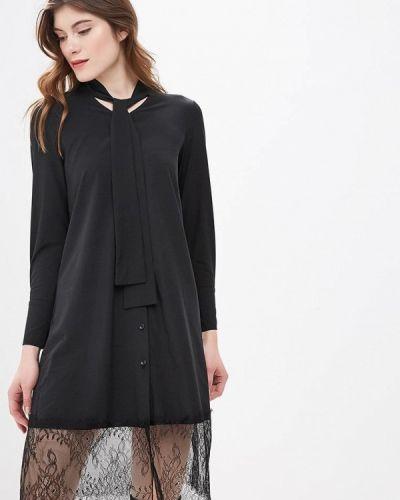 Платье платье-рубашка осеннее Trendyangel
