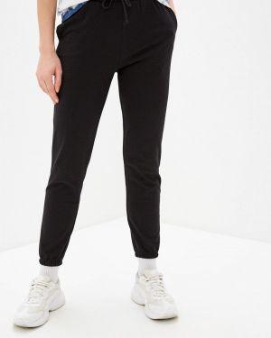 Черные спортивные брюки Tezenis