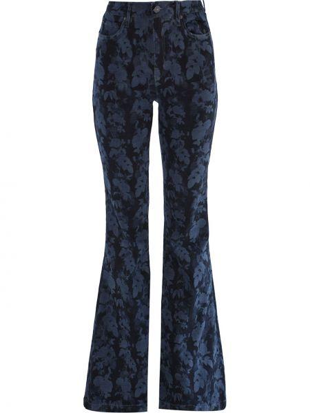 Klasyczne czarne jeansy bawełniane Nicole Miller