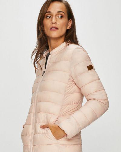 Стеганая куртка облегченная с карманами Roxy