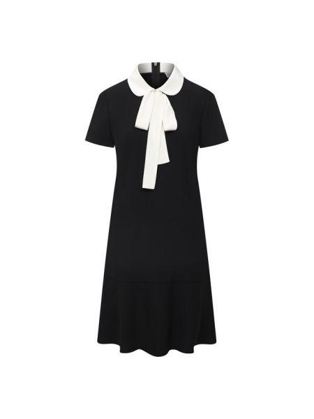 Купальник-платье итальянское платье из вискозы Redvalentino