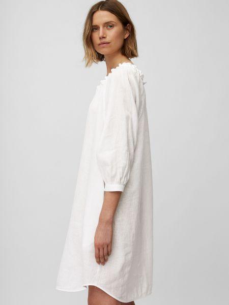 Белое платье Marc O'polo