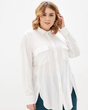 Блузка белая Berkline