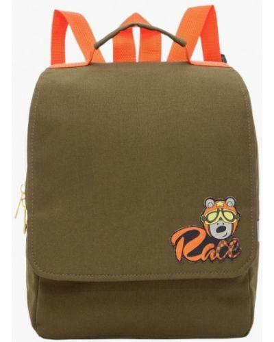 Рюкзак хаки зеленый Grizzly