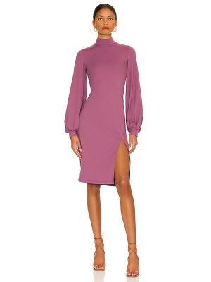 Платье макси с длинными рукавами Susana Monaco