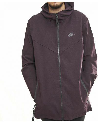 Polar - fioletowa Nike