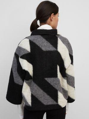 Шерстяное пальто Marc O'polo Denim