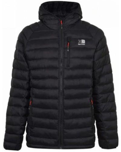 Утепленная куртка - черная Karrimor