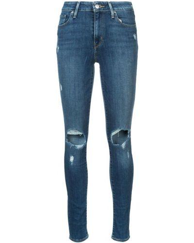 джинсы скинни с завышенной талией '721' Levi's®