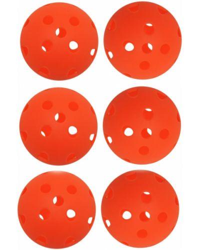 Pomarańczowy golf Slazenger