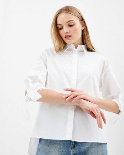 Белая рубашка Pinko