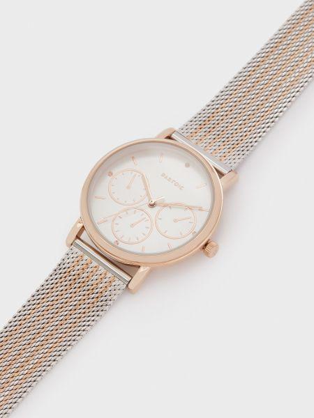 Часы - серебряные Parfois