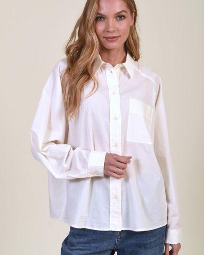 Хлопковая блузка Set