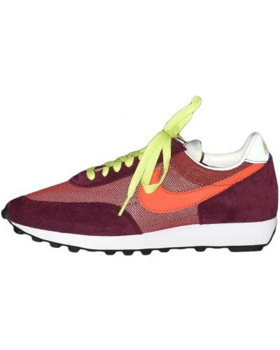 Sneakersy, pomarańczowy Nike