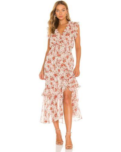 Шифоновое платье Misa Los Angeles