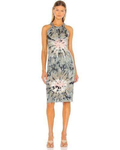Платье с открытой спиной Young Fabulous & Broke