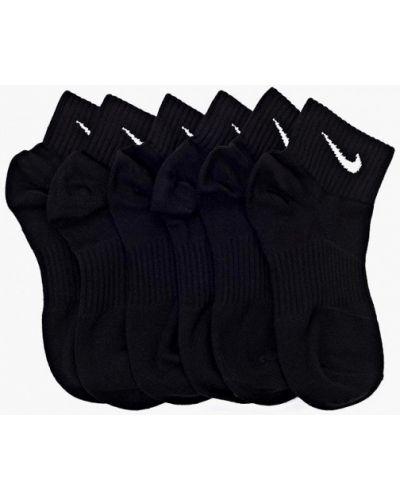 Черные носки турецкие Nike