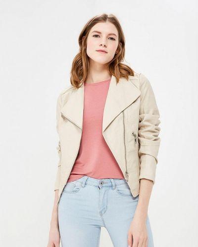 Кожаная куртка весенняя So Sweet