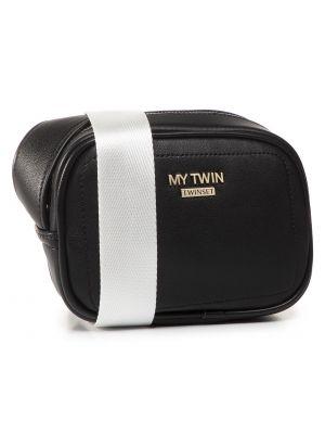 Czarna torebka My Twin