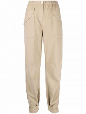Spodnie khaki - khaki Rag & Bone