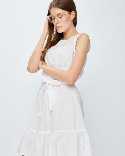 Платье мини прямое на молнии Jacqueline De Yong