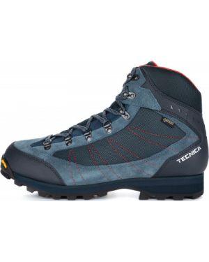 Кожаные ботинки мембранные спортивные Tecnica