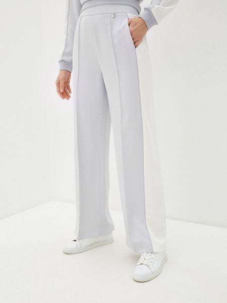Серые брюки Ted Baker London