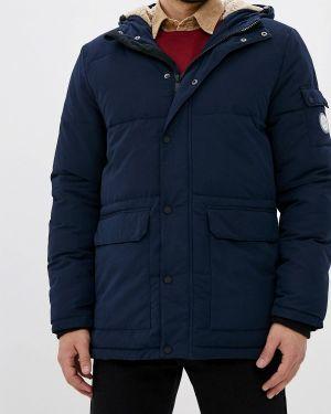 Утепленная куртка демисезонная осенняя Nordam
