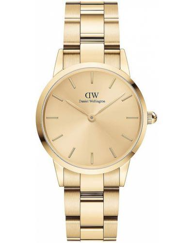 Zegarek do pływania srebrny Daniel Wellington