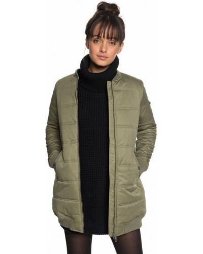 Куртка оливковый Roxy