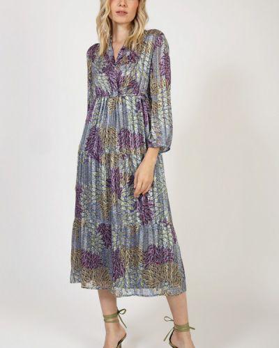 Платье из полиэстера Cinque