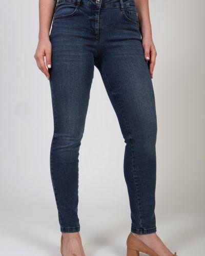 Хлопковые джинсы Marc Aurel