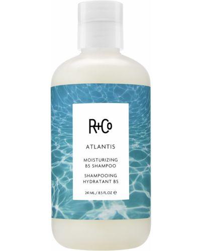 Suchy szampon do włosów R+co