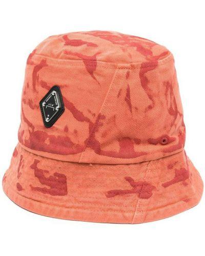 Brązowa czapka A-cold-wall*