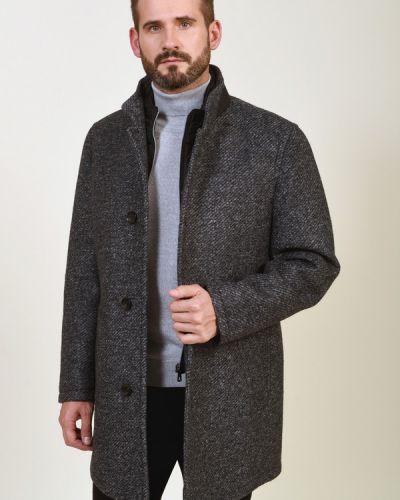 Пальто из вискозы Bugatti