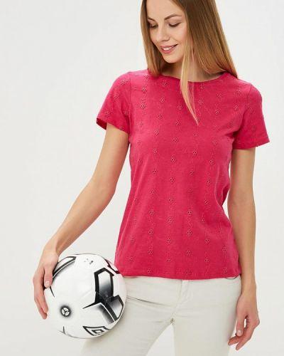 Розовая футболка 2019 Dorothy Perkins