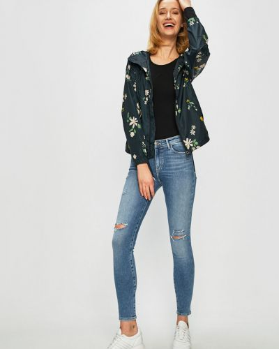 Куртка с капюшоном облегченная с карманами Jacqueline De Yong
