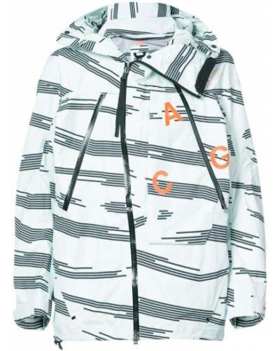 Длинная куртка Nike