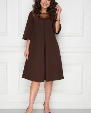 Платье классическое платье-сарафан Bellovera