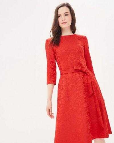Платье - красное Shelter