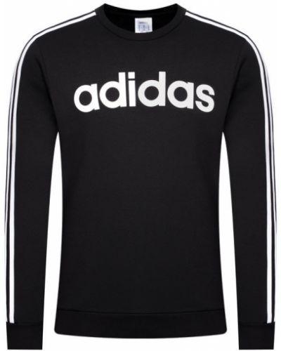 Czarny bluzka Adidas