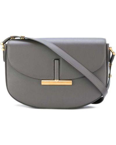 Кожаный сумка сумка-хобо на плечо Tom Ford