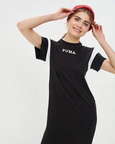 Платье платье-сарафан весеннее Puma